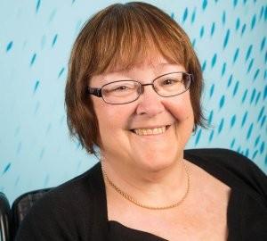Lorraine Gradwell, MBE