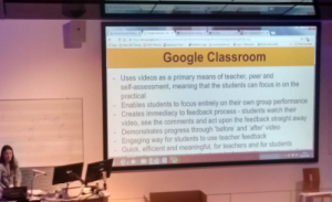 Google Classroom at Music Learning Revolution